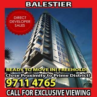 Balestier Condo - VA Residences