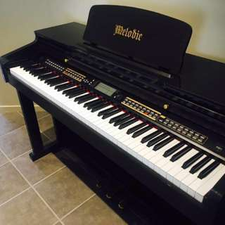 Antique Electric piano