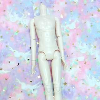 全新🖤宇哥男娃素體、關節娃娃、男模、衣服製作、BJD