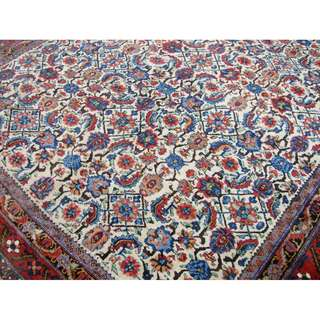 SAMEYEH LOT NO 16326 AFSHARY FROM SOUTH PERSIA 290 X 200 CM
