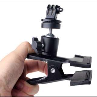 Brand New GoPro/Xiao Mi/SJCAM Multi-Clamp Holder