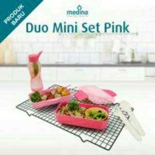 Duo Mini Set
