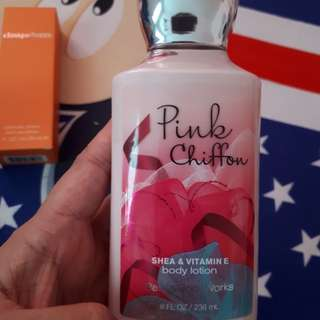 Original!!! Sale!!! Bath and Body Lotion