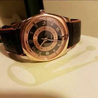 Rolex Cellini Danaos WG/RG