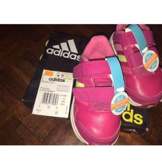 Adidas Shoes UK5 KIDS