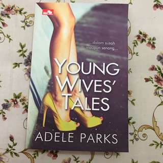 NOVEL Young Wives Tales