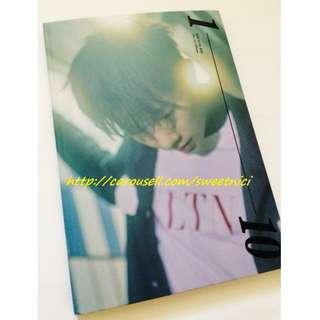 """[官方韓版] 金聖圭 KIM SUNG KYU """"10 Stories"""" 專輯"""