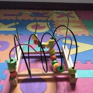 Ikea Educational Toy