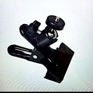 Brand New GoPro/Xiao Mi/SJCAM Multi-Clamp Holder