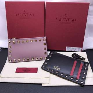 Valentino Card Holder coins case