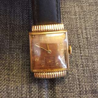 Vintages Wittnauer Lady Wrist Watch