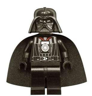 LEGO Star Wars Celebration Medal Darth Vader