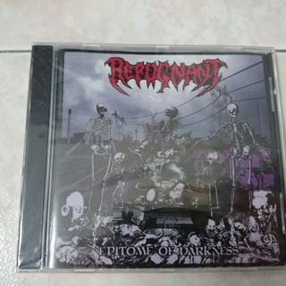Repugnant - Epitome Of Darkness