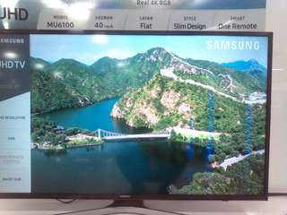 Cicilan LED TV SAMSUNG tanpa kartu kredit proses cepat 3 menit lg promo 0% buat 6 bulan