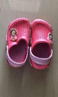 Sepatu Sendal Sofia
