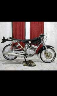 Motor rx-king