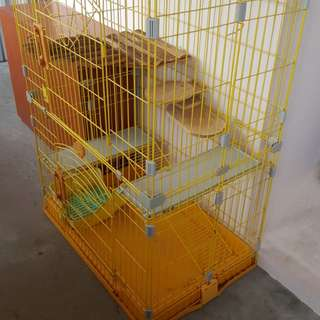 Cage for Rabbit(Pets)