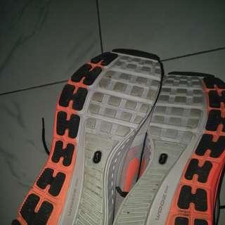Nike run zoom