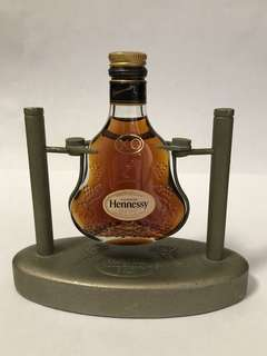 Hennessy XO 5cl帶架