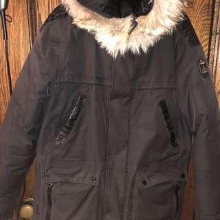 Fentino winter jacket