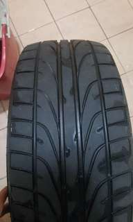 Tyre 15 inch