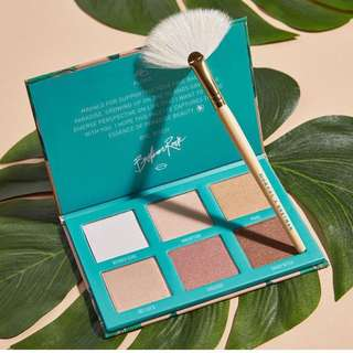 PREORDER Morphe Babe in Paradise