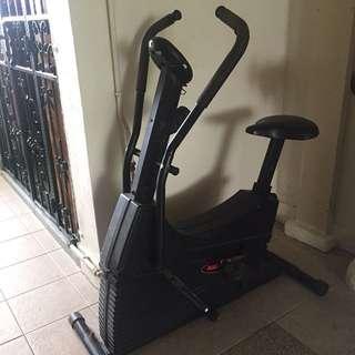 Aibi Gym Bike
