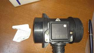 E39 BMW 5 series Mass Air Flow Sensor