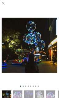 Proposal Balloon
