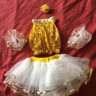 Toddler Dancing / Performance Dress