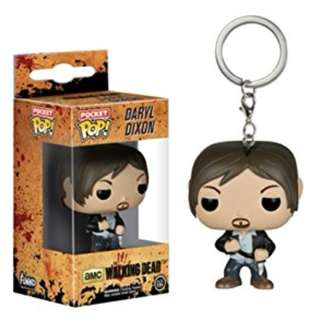 WALKING DEAD – DARYL (Pocket POP! Keychain)