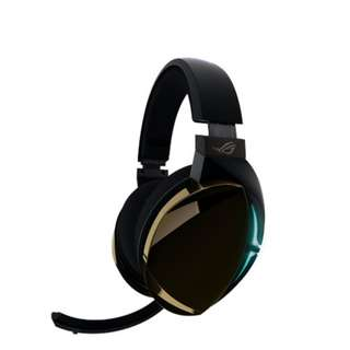 Asus Strix Fusion 300 / 500 Wired Gaming Headset