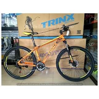 2018 Trinx C782 27.5 Shimano Series Edition Mountain Bike Bicycle MTB Hydraulic Alloy