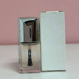 Dior Gel Coat (Tester Version), 10ml