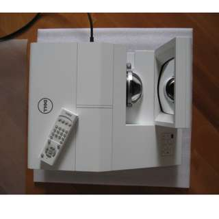 Dell S500 DLP Projector