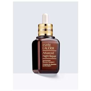 🌿Estée Lauder Advanced Night Repair Synchronized Recovery Complex II 50ml