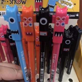 MrMonster pen