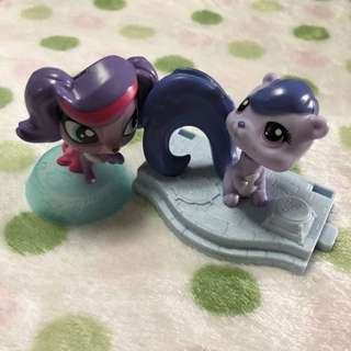 McDonald's 2015 happy meal toys