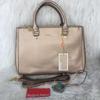 MK Tope Handle Bag with flaw