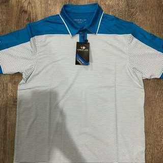 SALE 1,500 PESOS: Crest Link Micro-Dry Golf Polo Shirt