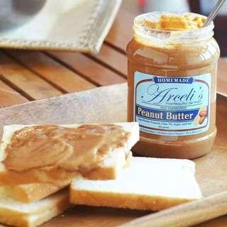Arceli's Peanut Butter