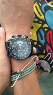 jam tangan bagus #FISIPUNIS