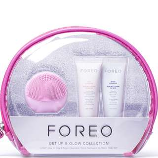 Foreo Gift Set Luna Play and Cleanser