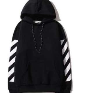 Off White Men's/women's original hoodies factory direct