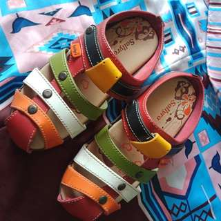 Sandal Sallyra