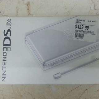SALE 2,000 PESOS: Nintendo DS Lite