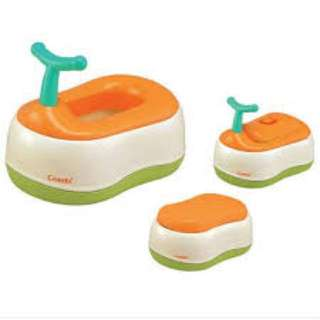 Combi Potty Trainer