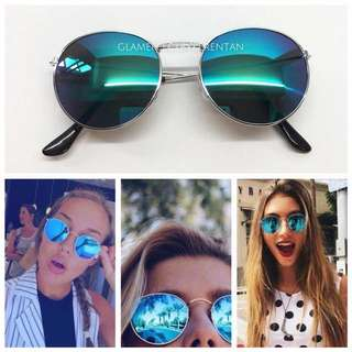 (ANY 3 FOR P500) RB round sunnies