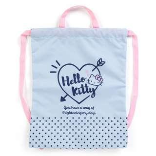 Japan Sanrio Hello Kitty Kids Knapsack