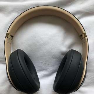 Beats Studio 3, Ltd Etd